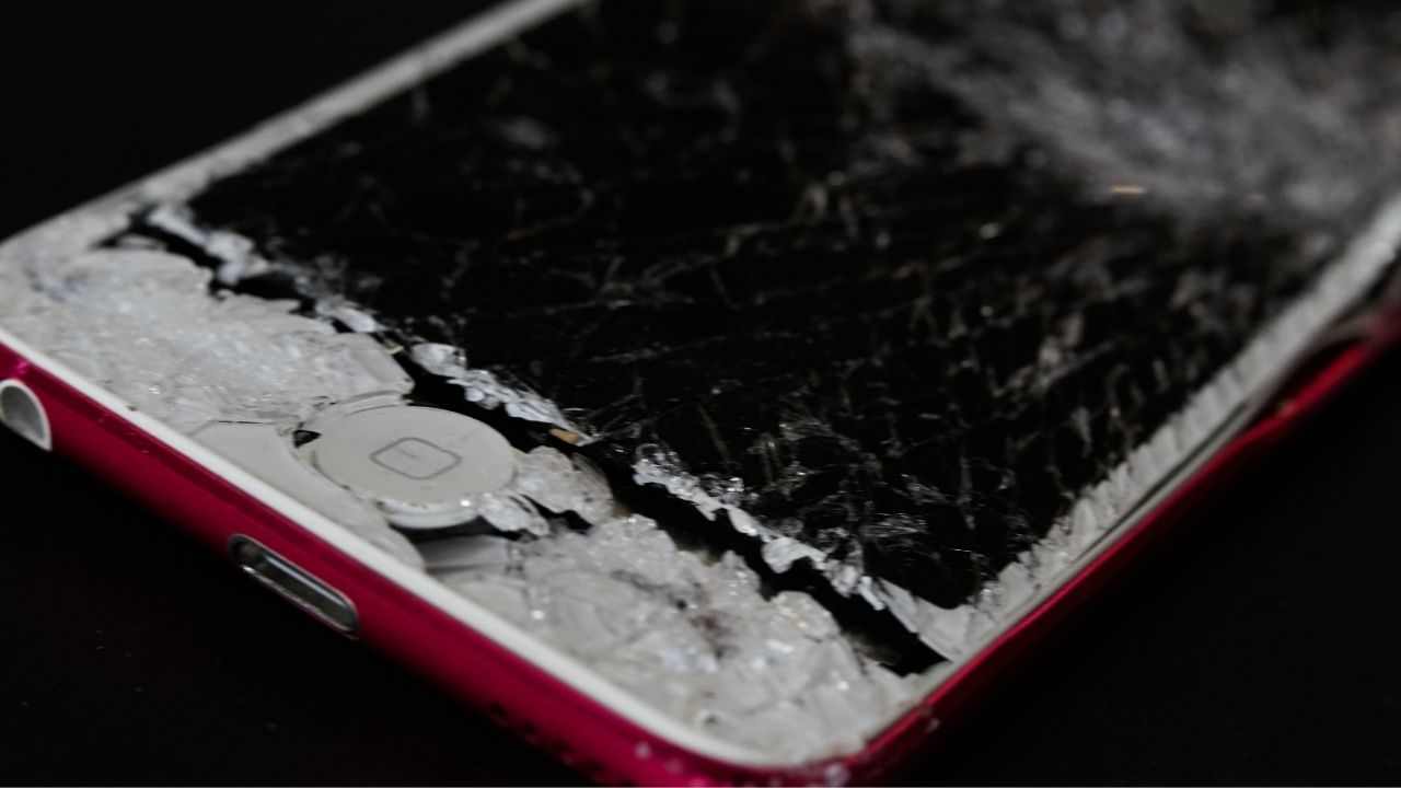 Electronics Repair 1